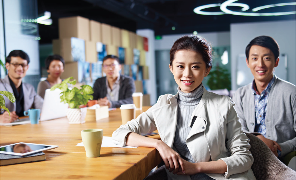 Section01 - 科技券諮詢服務 - 中小企業務提升方案 | 香港電訊 HKT