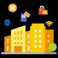 行業組合 Industry Package