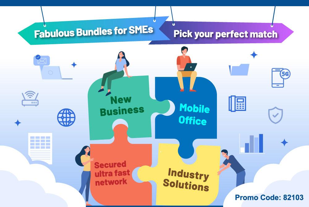 Fabulous Bundles for SMEs